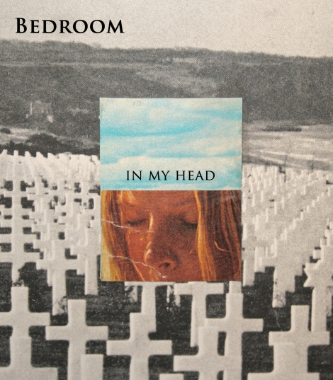 bedroom in my head